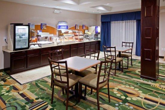 เชลบีวิลล์, อินเดียน่า: Restaurant