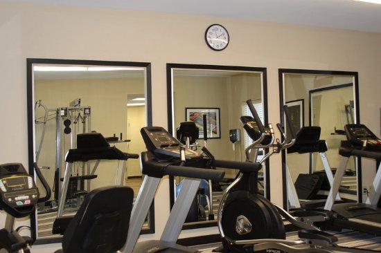 Lithia Springs, GA: Health club