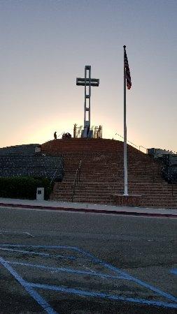 Mt. Soledad National Veterans Memorial: 20180211_065519_large.jpg
