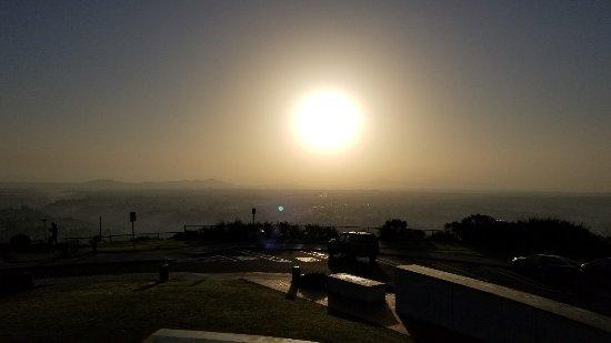 Mt. Soledad National Veterans Memorial: 20180211_071926_large.jpg
