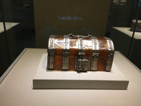 Asian Civilisations Museum: 亚洲文明博物馆藏品2