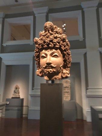 Asian Civilisations Museum: 亚洲文明博物馆藏品4