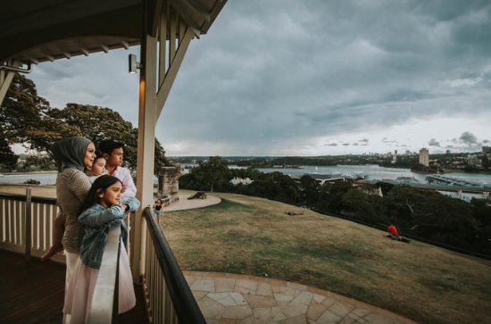 Private Tour: Personal Travel Photographer Tour in Melbourne