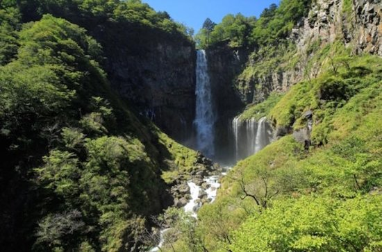Nikko Day Trip by Train: Kegon Falls, Toshogu Shrine...