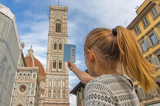 Florence Sightseeing Tour for Kids...