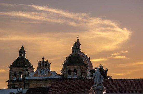 Santa Marta di Cartagena con pranzo
