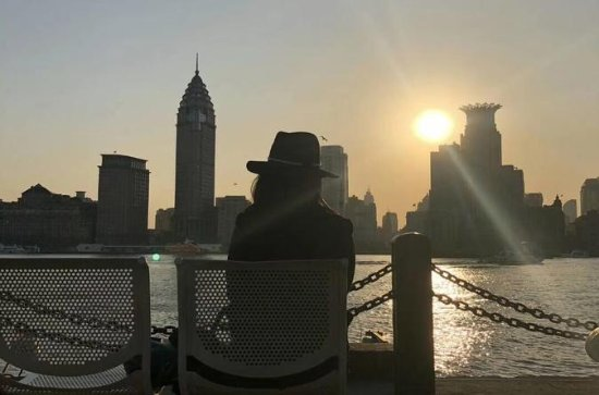 Privat anpassad tur: Shanghai Water ...