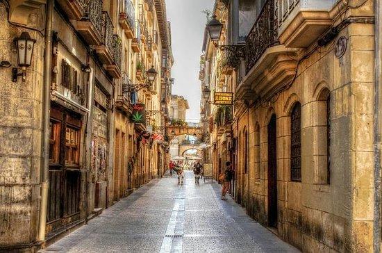 Walking Tour San Sebastian