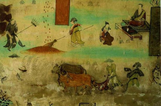 All Inclusive Private Silk Road Tour...