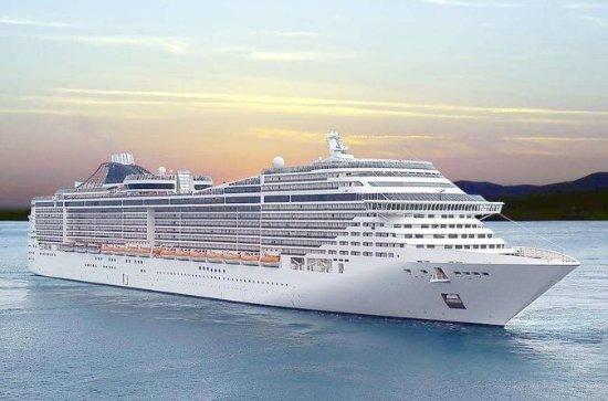 Private Arrival Transfer: Tianjin Xingang Cruise Port to Central...