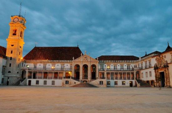 Dão and Coimbra Small Group Tour with...