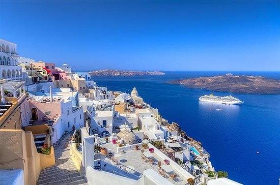 Private Tour nach Santorini