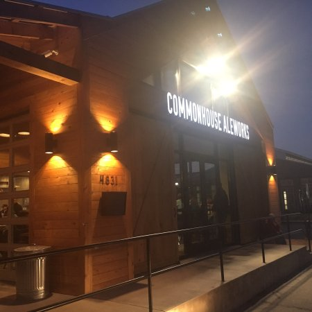 ‪Commonhouse Aleworks‬
