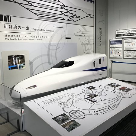 SCMAGLEV and Railway Park: photo2.jpg
