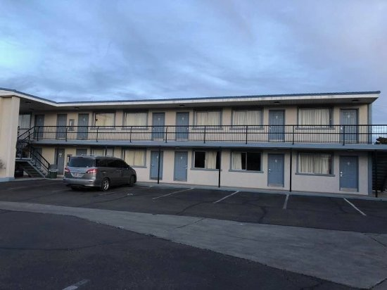 Travelodge by Wyndham Page Photo