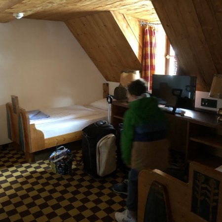 Hotel Schloss Rosenegg : photo1.jpg