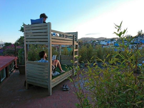 Casa angel youth hostel oaxaca mexico vandrerhjem for 7 eleven islip terrace