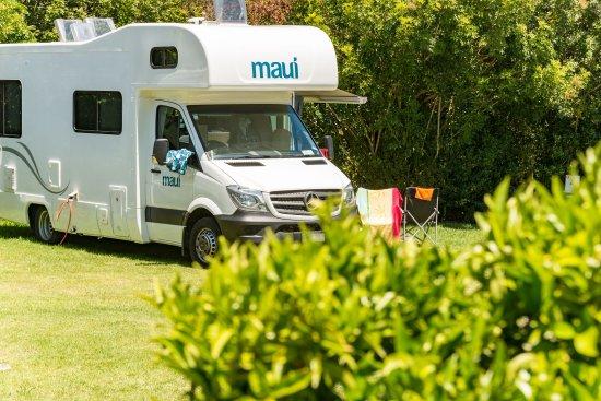 BAY OF ISLANDS CAMPERVAN PARK - Campground Reviews & Price