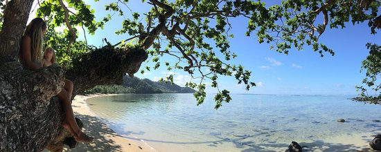 Qamea Island Picture