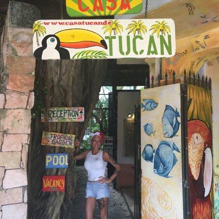 Hotel Casa Tucan: photo1.jpg