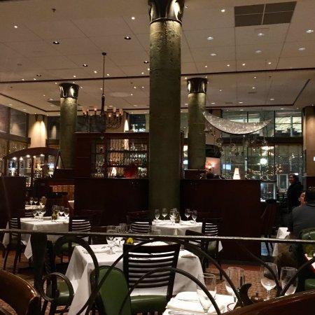 Pazzaluna Urban Italian Restaurant Photo