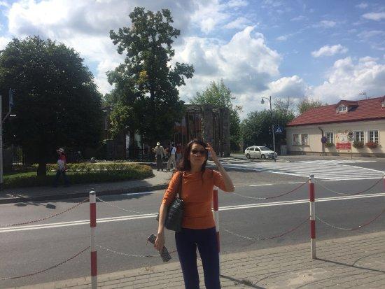 Zelazowa Wola, بولندا: 施設内