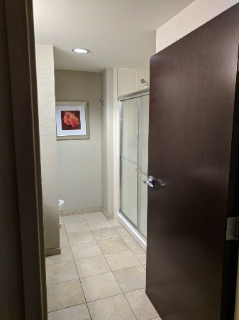Hampton Inn & Suites Salt Lake City/University-Foothill Dr.: IMG_20180213_075132_large.jpg