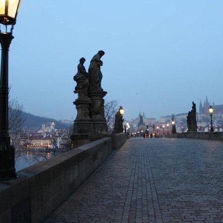 Charles Bridge Hotel Prague Tripadvisor