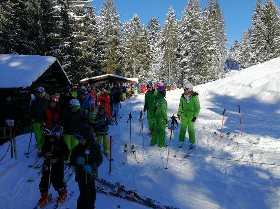 Alpin Skischule Oberstdorf