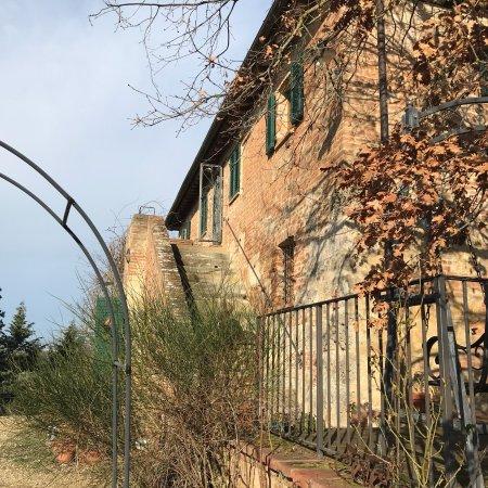 Fantastico picture of al giardino degli etruschi chiusi tripadvisor - Il giardino degli etruschi ...