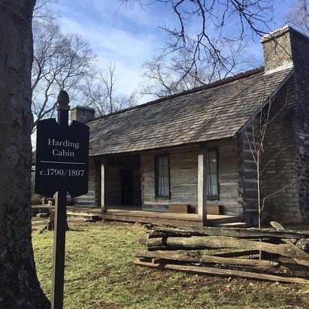 Belle Meade Plantation: photo1.jpg