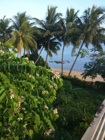 Coconut Grove Beachfront Cottages: IMG_20171225_071752_large.jpg