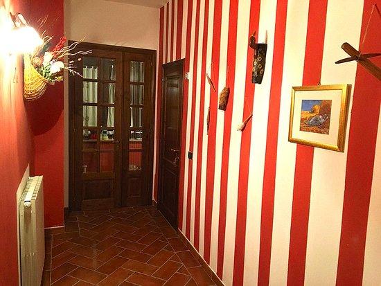 Country House Maremma Nel Tufo صورة