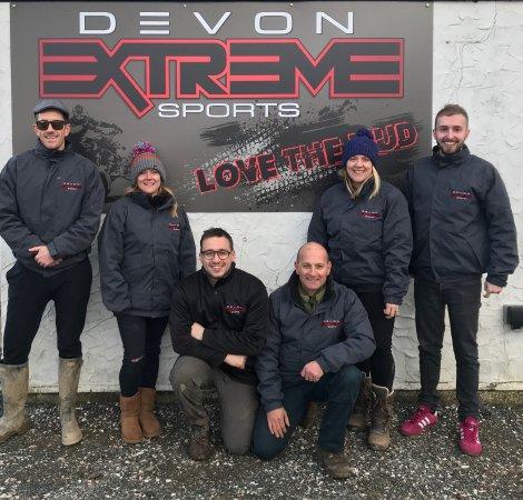 Devon Extreme Sports