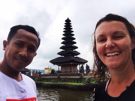Made Tour Driver Bali