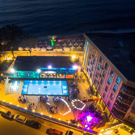 Turkuaz Beach Otel