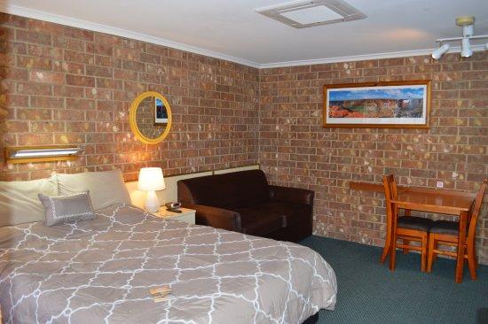 Morgan, Australia: Standard Suite