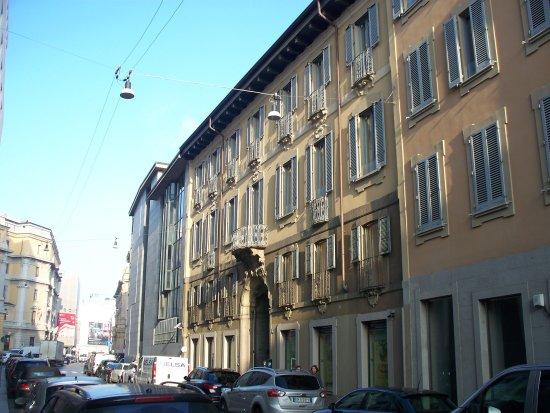 Casa Buzzoni