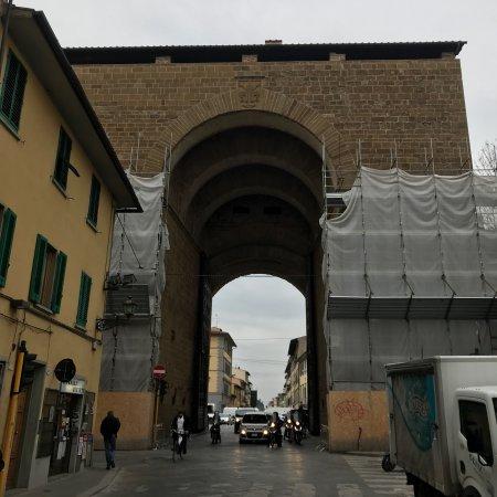 Porta di San Frediano