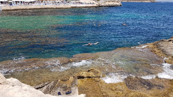Cala Vinyes, Spain: 20170717_133339_large.jpg