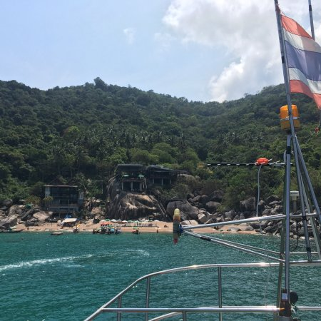 Dive point koh tao 2018 all you need to know before you go with photos tripadvisor - Koh tao dive center ...