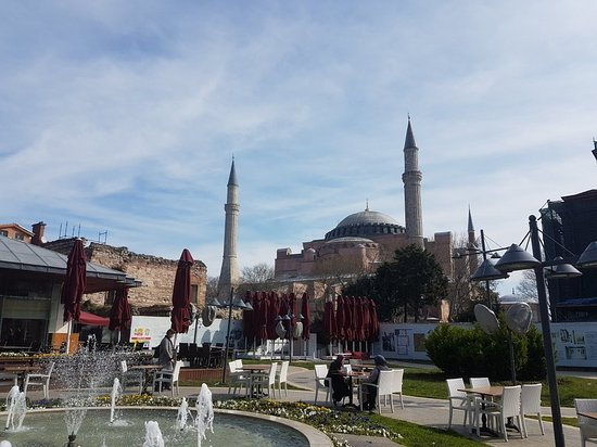 Sultanahmet District: 20180215_125757_large.jpg