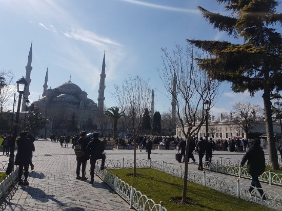 Sultanahmet District: 20180215_135802_large.jpg
