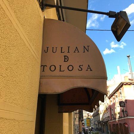 Julian de Tolosa: photo0.jpg