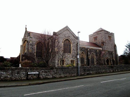 st georges church deal - 550×413
