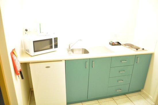 Belmont, Australia: Kitchen Amenities