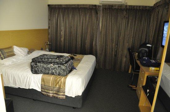Belmont, Australia: Bed