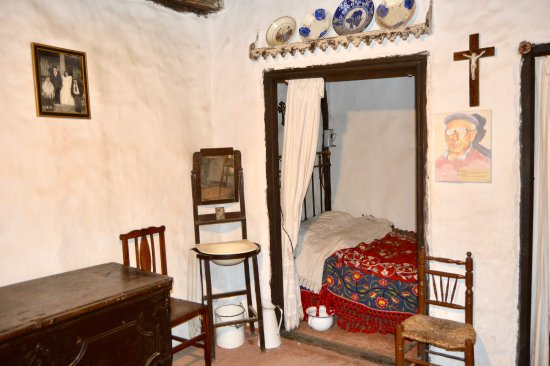 Casa Museo Satur Juanela