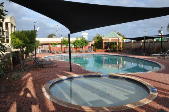 Belmont, Australia: Pool