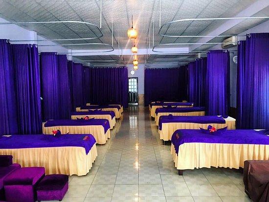 Madam Phuong spa - #1 spa in Mui Ne